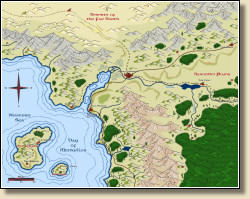 ProFantasy Software: The Cartographers Annual Vol. 2