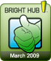 Bright Hub Perfect Rating