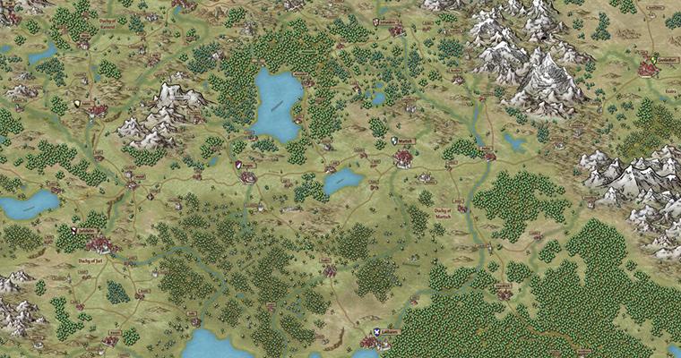 Profantasy Software Map Making For Games