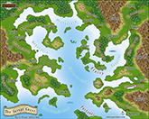 CC3 RPG map