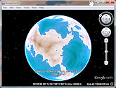 Export to Google Earth