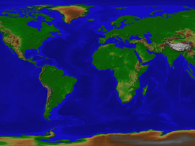 Fractal Terrains 3 Overview