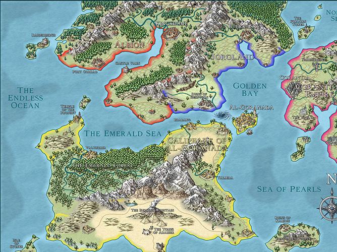 Map Building resources - General Discussion - D&D Beyond